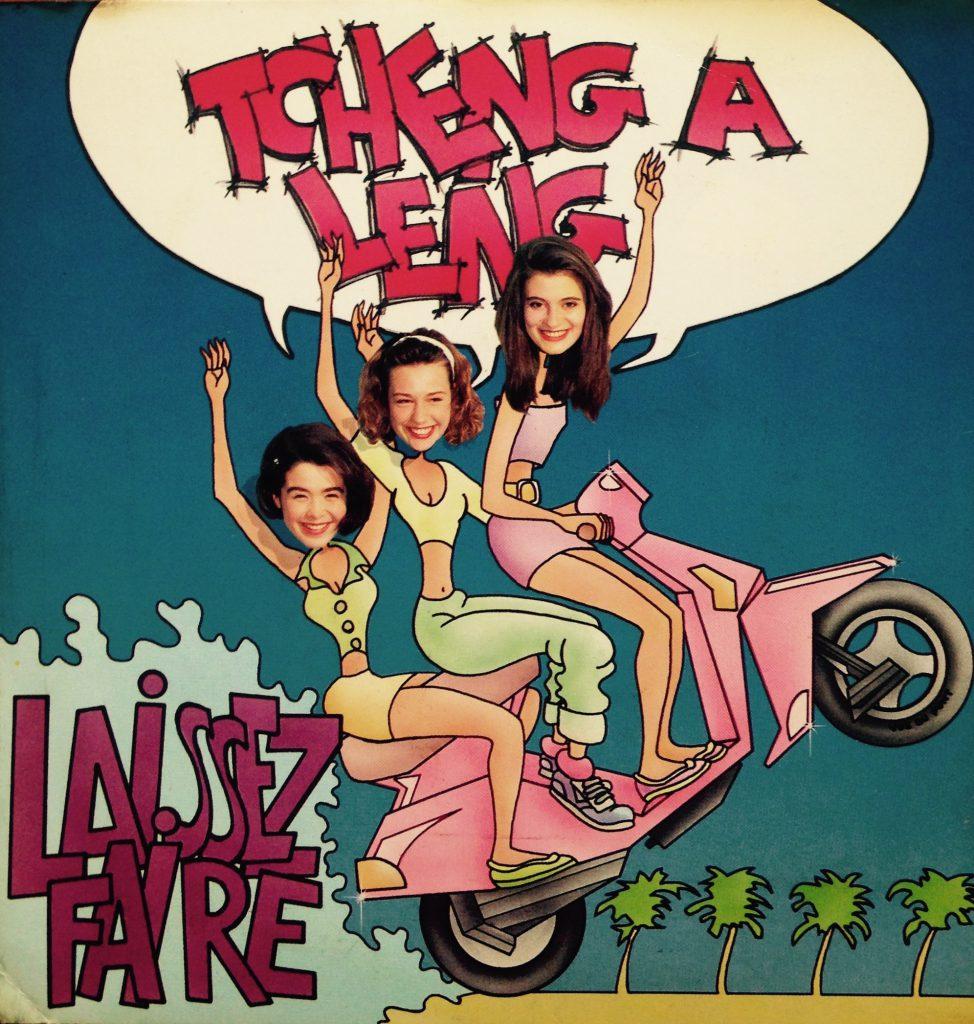 Tcheng a Leng