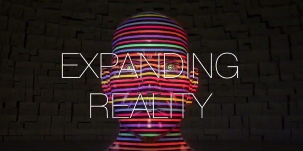Expanding reality